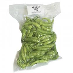 Piparra fresca bolsa termosellada 300 g