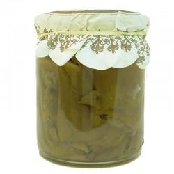Pimiento Verde Extra 20/24 OSÉS frasco 410 g