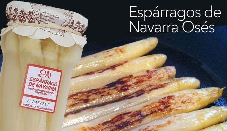 Conservas de Navarra